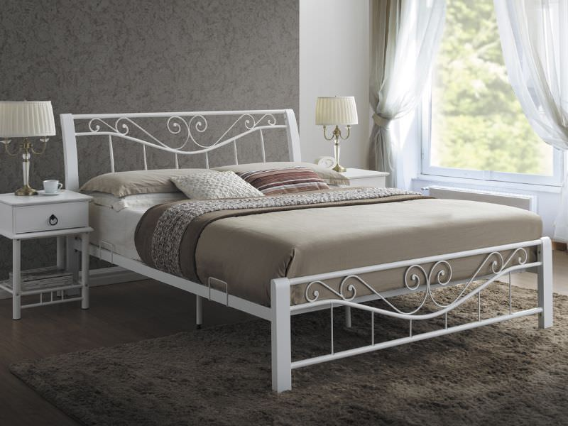 Кровать К-503