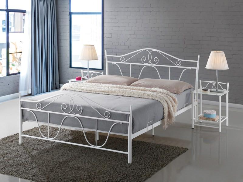 Кровать К-506