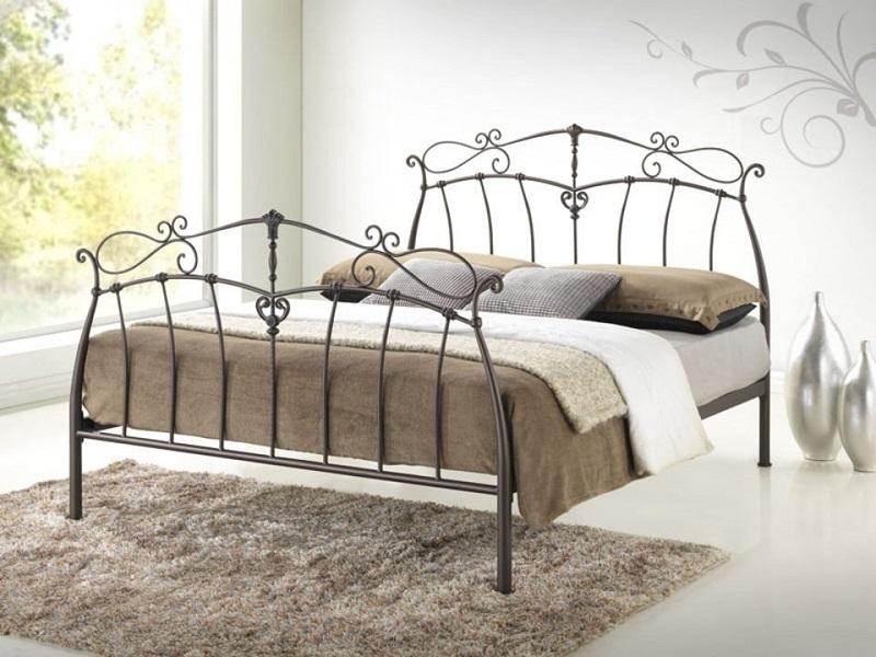 Кровать К-507