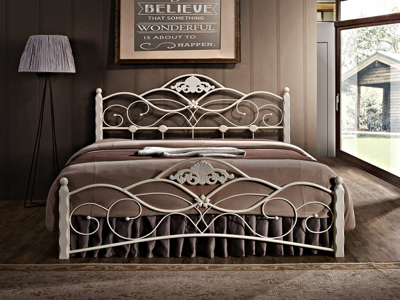 Кровать К-509