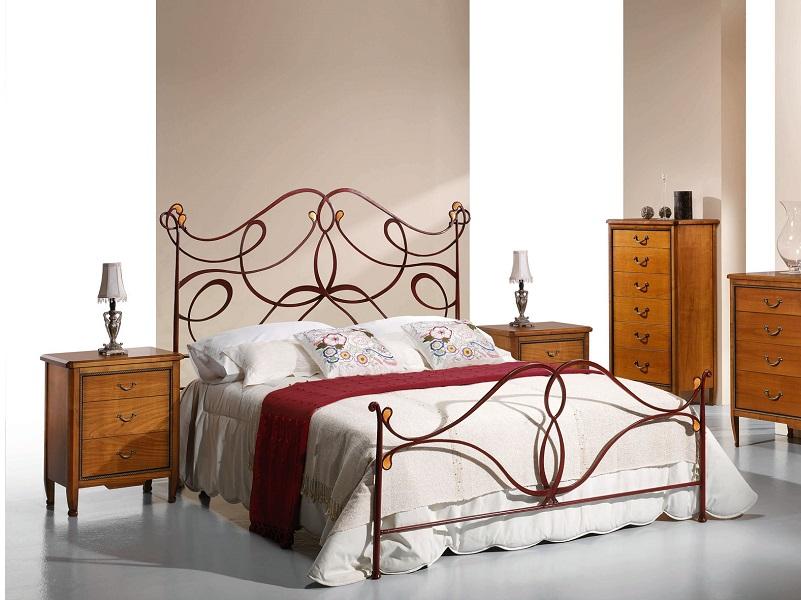 Кровать К-514