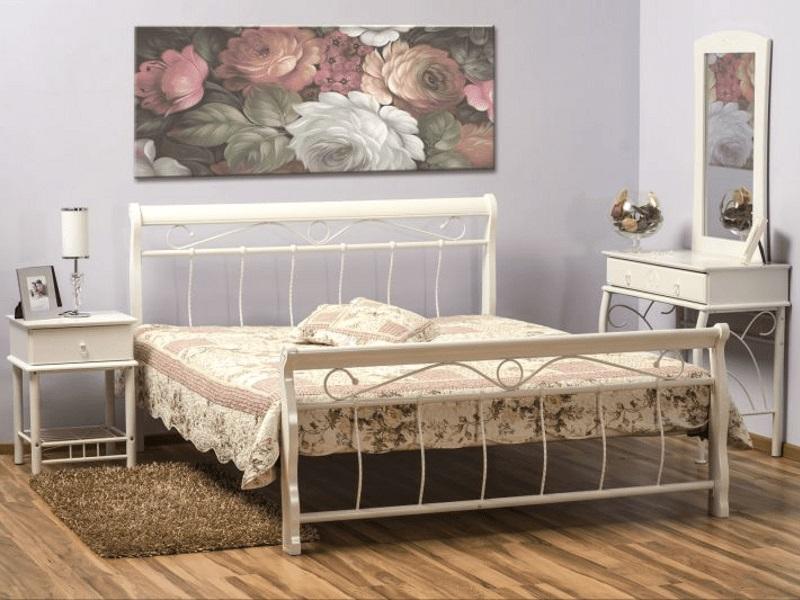 Кровать К-515