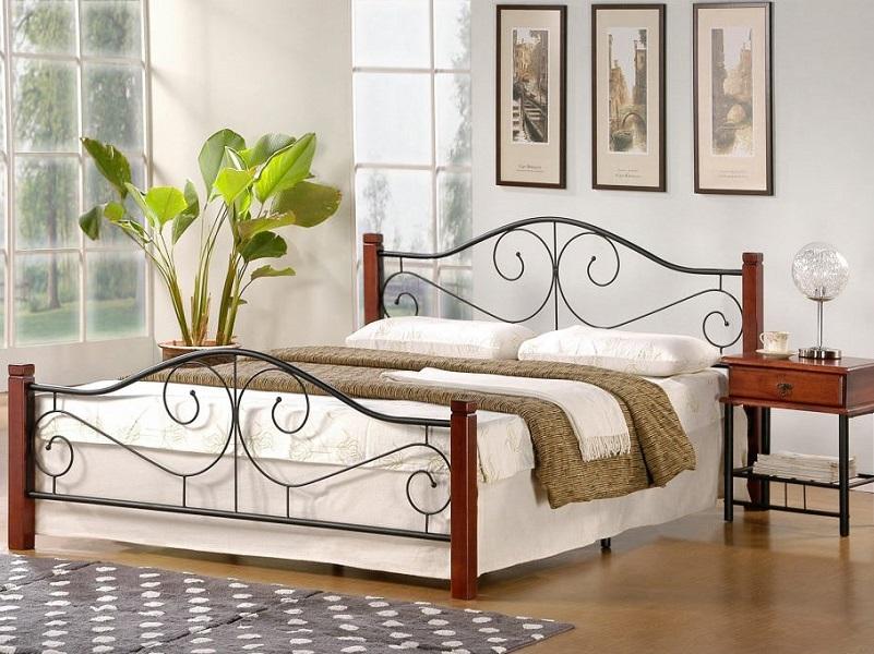 Кровать К-523