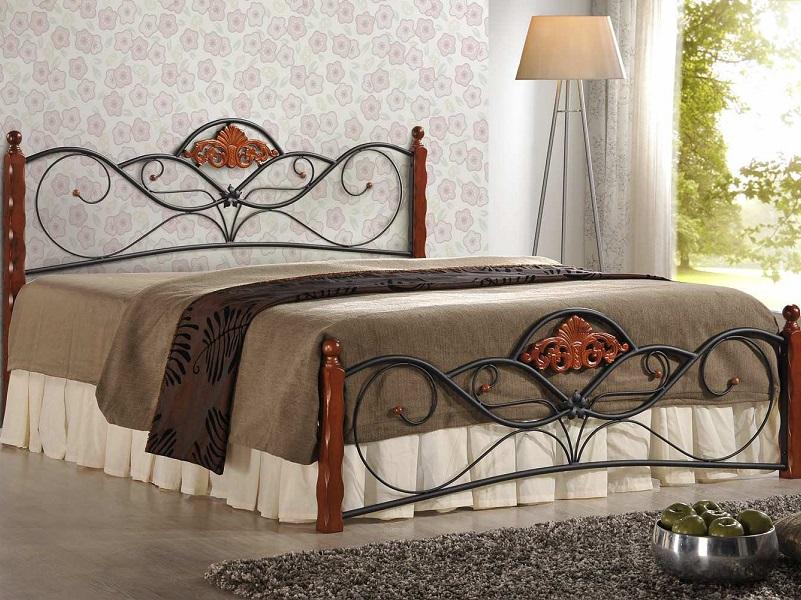Кровать К-525
