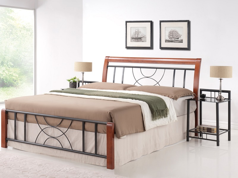 Кровать К-526