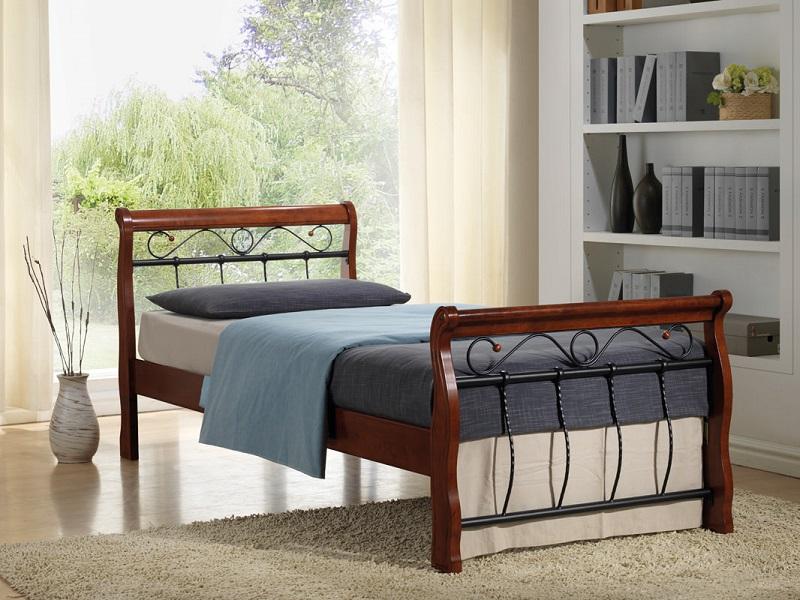 Кровать К-529