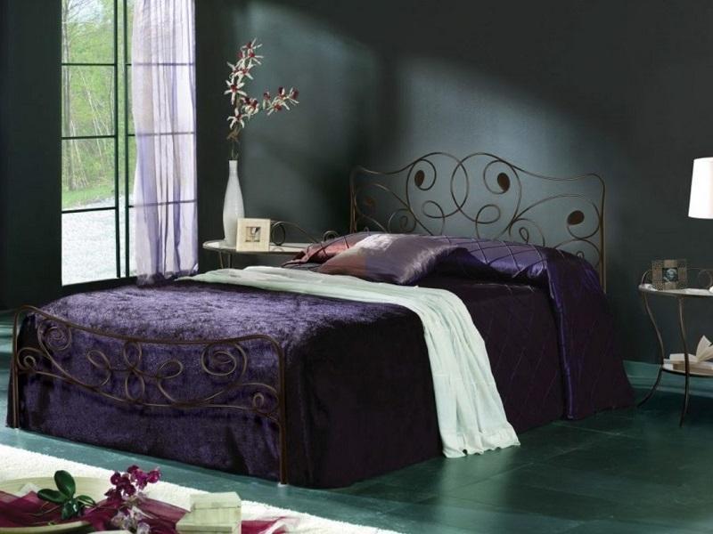 Кровать К-530
