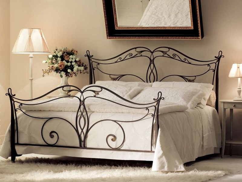 Кровать К-531