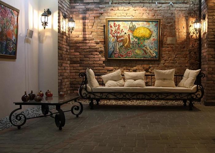 Комплект мебели ЛК-322