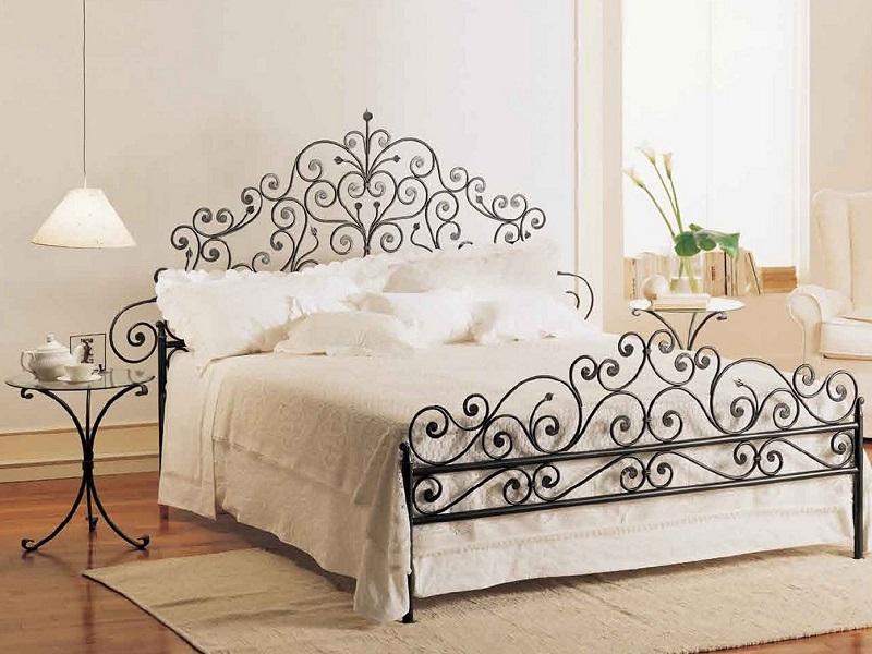 Кровать К-532