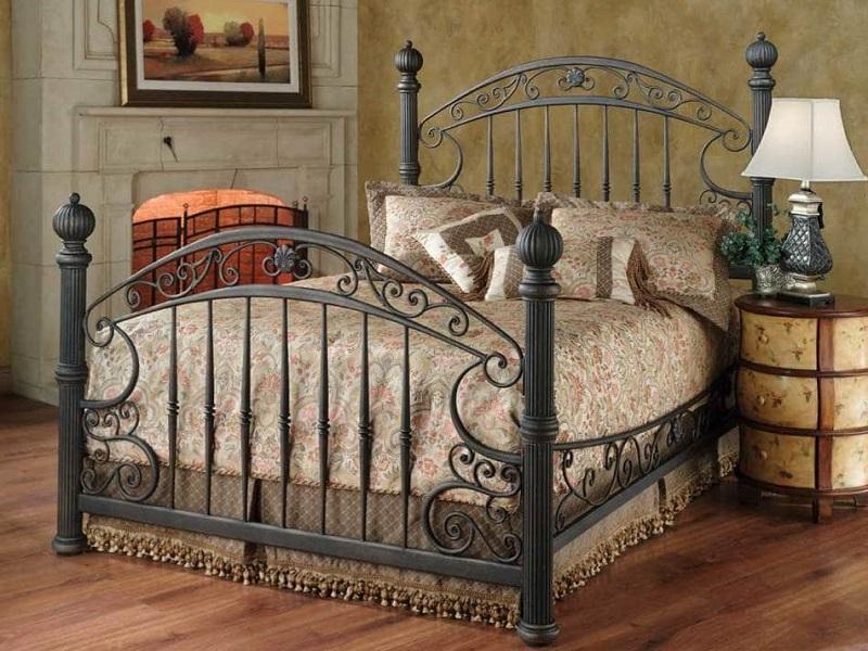 Кровать К-533