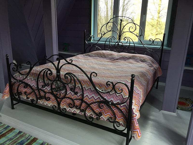 Кровать К-535