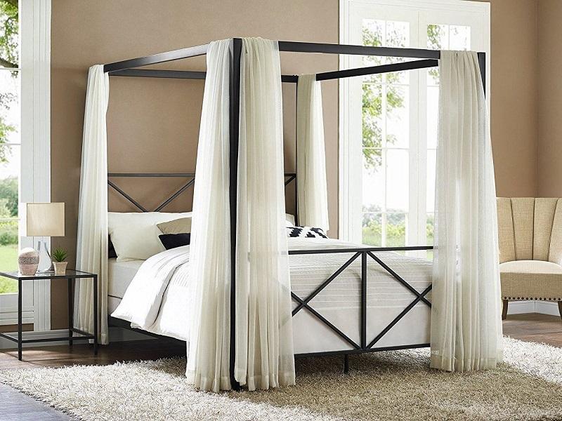 Кровать К-536