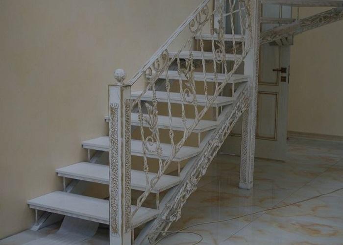 Лестница КЛ-811