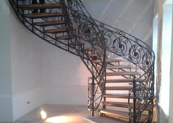 Лестница КЛ-816