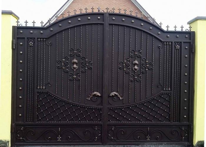 Ворота МС-033